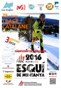 Affiche Trace Catalane 2016 -A4 - FEEC